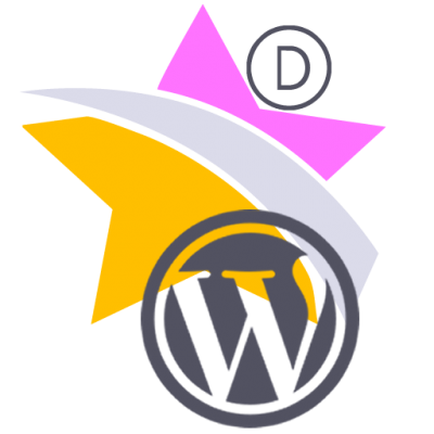 Mantenimiento WordPress. Divi